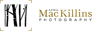 MacKillins photography logo for morgan a