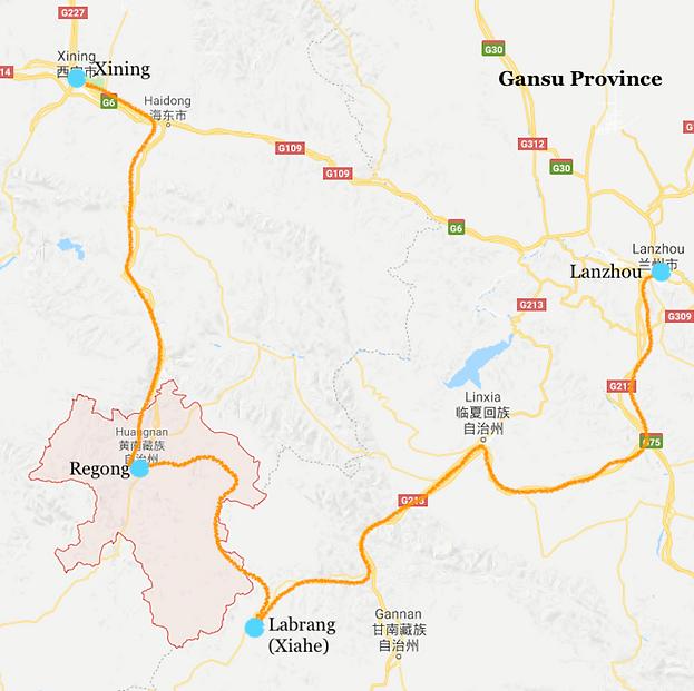 Shaman Festival  Map.png