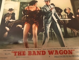 Band Wagon 1953 Astaire Charrise  The Pr