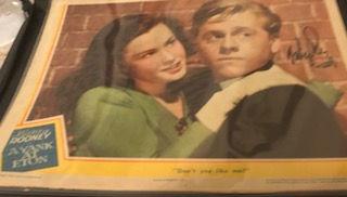 A Yank at Eaton Signed 1942.jpg