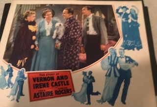 The Story of Vernon and Irene Castle 193