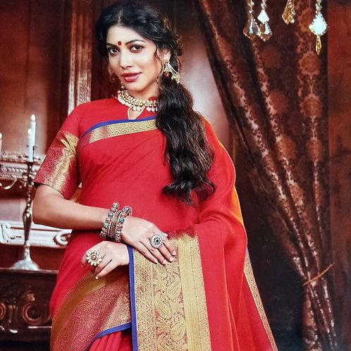 MC Design Fashionhub khadi silk saree