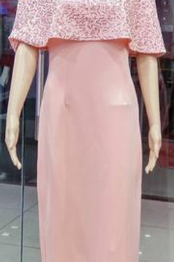 MC Design  GOWN PINK