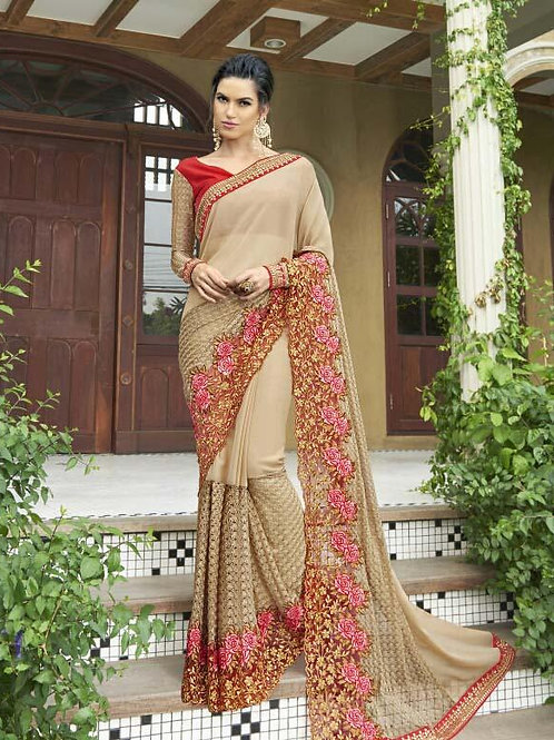 MC Design  SAREE 96085
