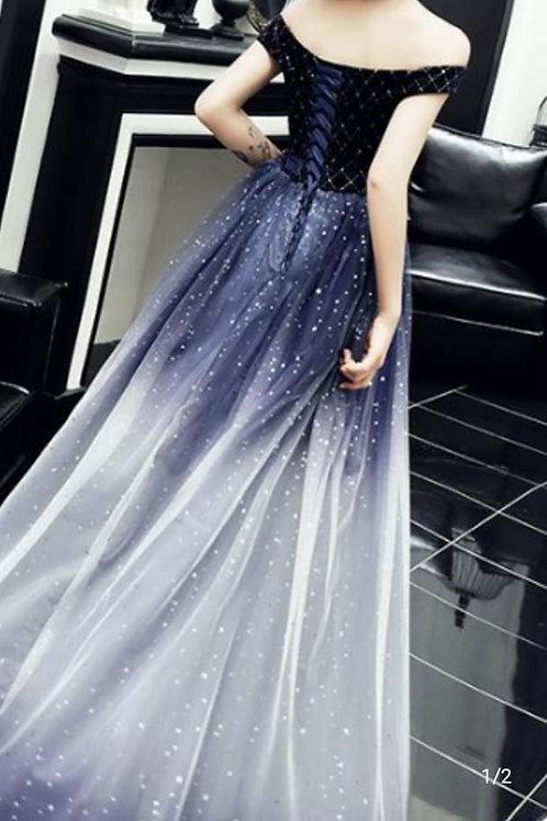 MC Design - Designer Gown