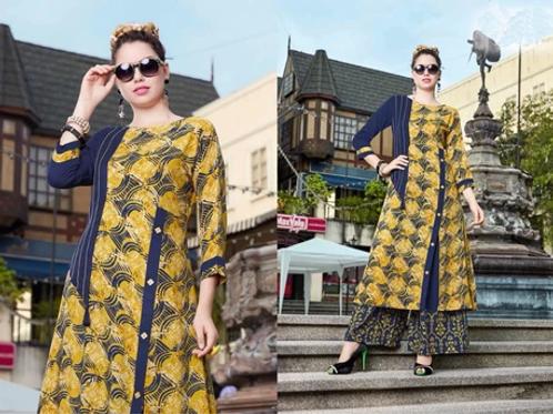 MC Design Fashionhub  KAYA SUIT SETS
