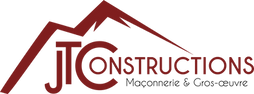 Logo JT Constructions Albertville