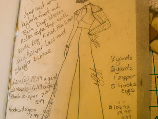 Designer: Mary Ann Bishop