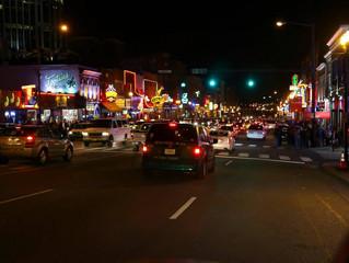Nashville's Mini Las Vegas