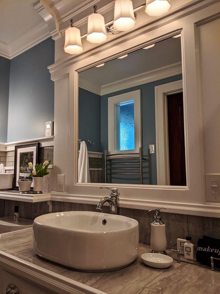 Jay room bathroom vanity