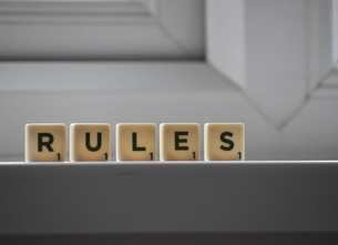 OCD: 20 Rules that Govern Me