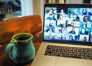 Working from Home Series: 13 Sensory Tricks to Boost Mental Health While Working
