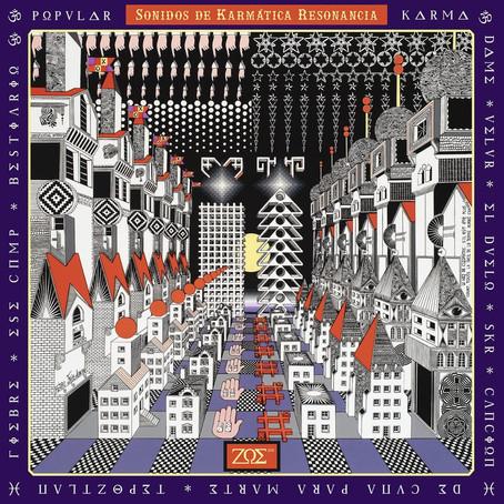 Sonidos de Karmática Resonancia: El séptimo álbum de Zoé está listo