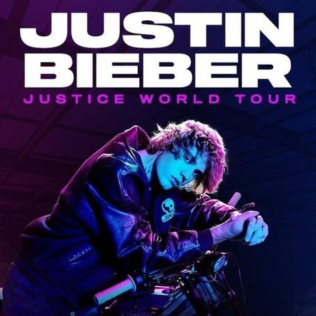 Justin Bieber dará al menos un concierto en México en 2022