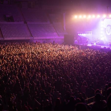 Love of Lesbian, la banda encargada de retomar los conciertos masivos