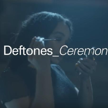 ¿Ya lo viste? Los Deftones estrenaron el video de Ceremony