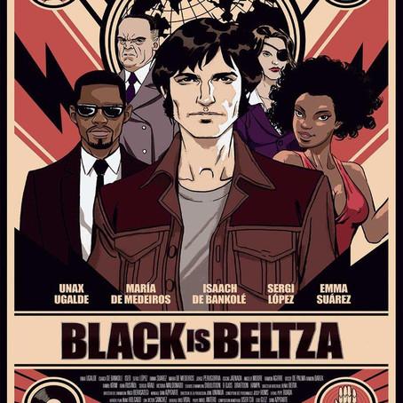 Black is Beltza, la película de Fermin Muguruza, llega a Netflix