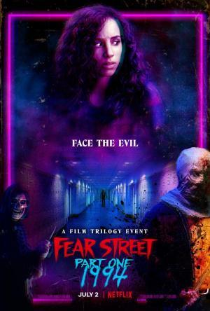 Fear Street, la película de Netflix que vale la pena por el soundtrack