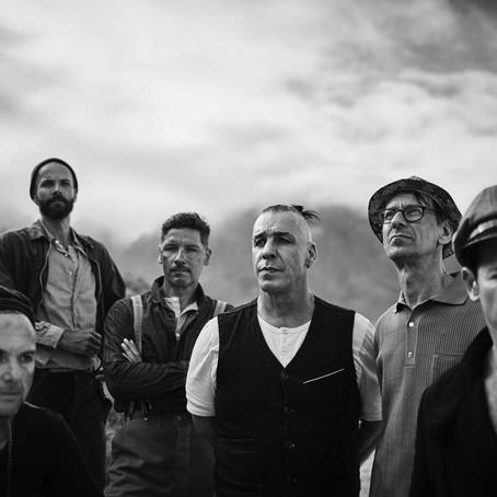 Rammstein oficializa fechas para el 2022, aumenta un día en México
