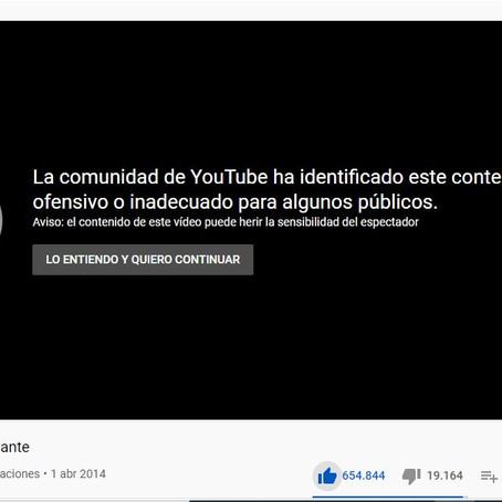 Denuncian censura a El Aguante de Calle 13 en Colombia