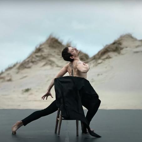 ¿In Your Room de Depeche Mode en ballet? Checa el video