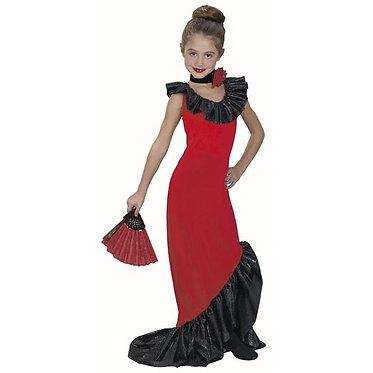 Фламенко для детей