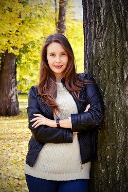 Ксения Гудукина