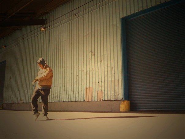 PIEL, short film.