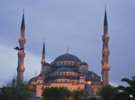 5 Fungsi Masjid Beserta Peranannya dalam Perkembangan Umat Islam