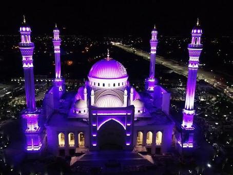 Sejarah Masjid Paling Awal