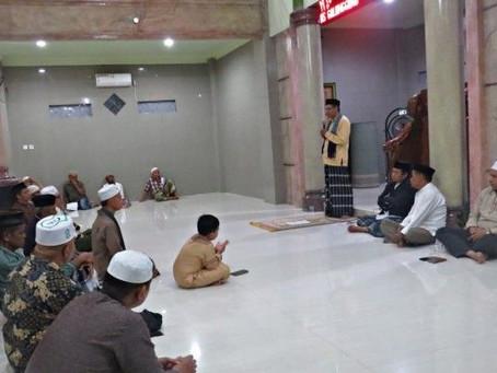 Korona, Masjid dan Fasilitas Keakhiratan, serta Ajakan Singgahlah