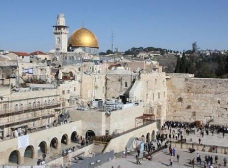 6 Keistimewaan Masjid Al Aqsha dalam Sejarah Islam, Kiblat Pertama Bagi Kaum Muslim