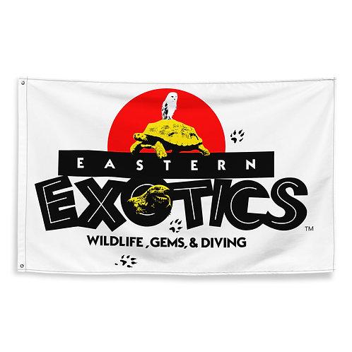 Eastern Exotics Flag