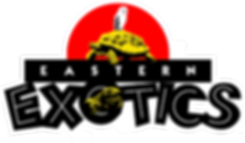 eastern exotics full logo on black III.p
