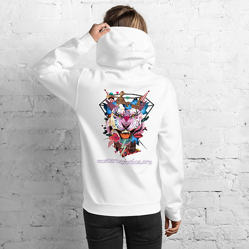 Eastern Exotics Stand Out Unisex Hoodie