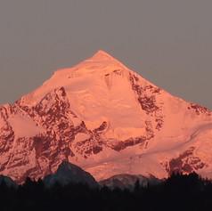 Tetnuldi 4,858 m (15,938 ft)
