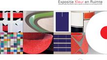 Expositie Kleur en Ruimte