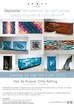 Expositie Wisselende perspectieven, glassculpturen & schilderijen - Han de Kluijver & Ditty Ketting