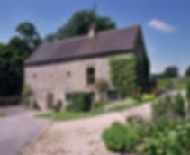Peak District holiday cottage