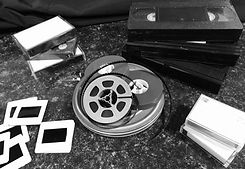 Transferring film, slides and tapes can save your memories for a lifetime.