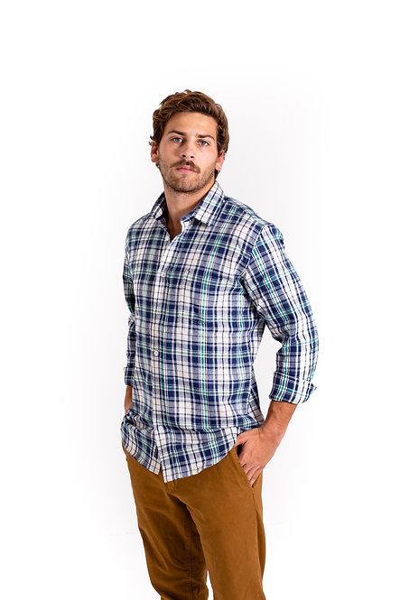 Camisa Viyela Marchand