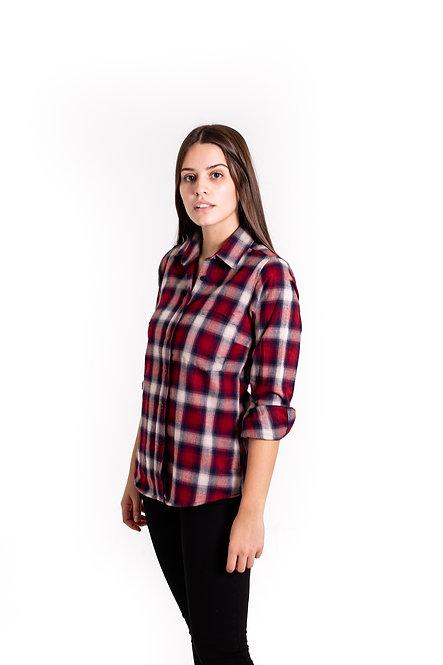 Camisa Viyela Telén