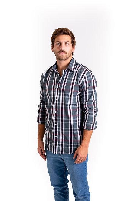 Camisa Poplin Victorico