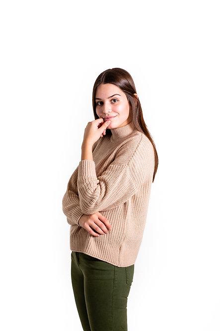 Sweater Liv Beige