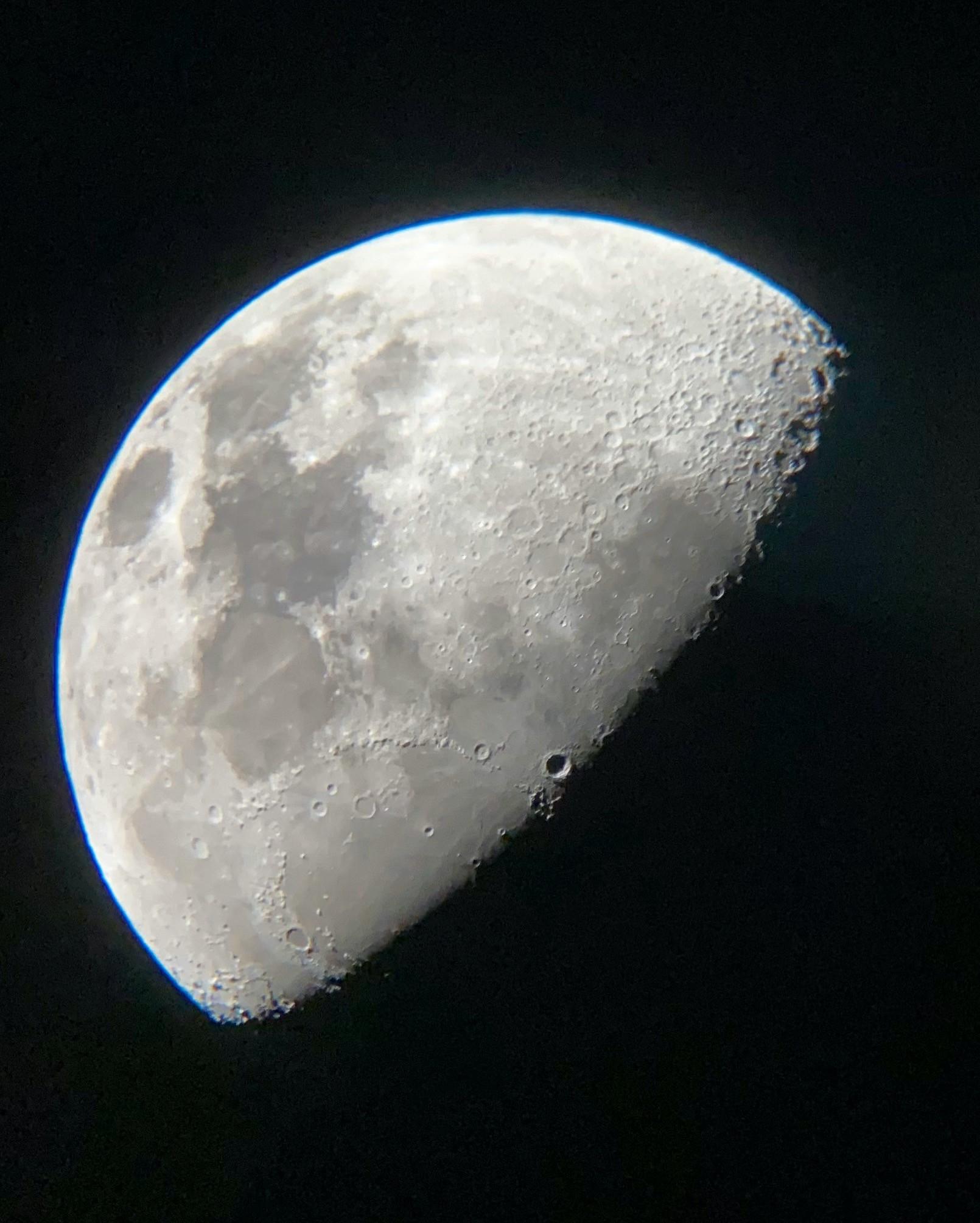 Moon Tour
