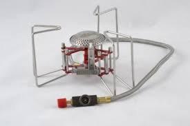 Горелка газовая, резьбовое подключение