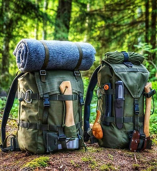 Journey Packing Checklist What to take i