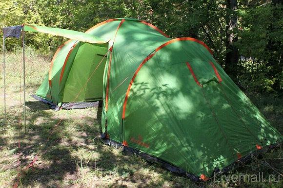 Палатка 6-и местная