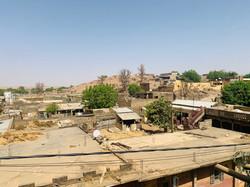 Wehmeyer's village