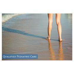 QUALIFIED PEDIATRIC CARE